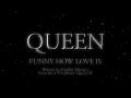 Queen - Funny How Love Is