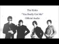 You Really Got Me de The Kinks
