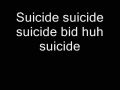 Queen - Don't Try Suicide