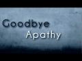OneRepublic - Goodbye Apathy