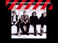 U2 - Crumbs From Your Table
