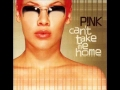 Pink - Let Me Let You Know