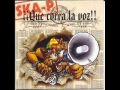 Ska-P - Welcome To Hell