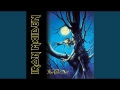 Iron Maiden - Fear Is The Key