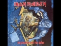 Iron Maiden - Hooks In You