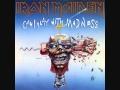 Iron Maiden - Black Bart Blues