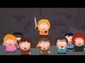 La Resistance de South Park