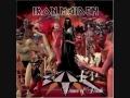 Iron Maiden - Gates Of Tomorrow