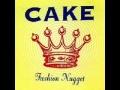 Perhaps, Perhaps, Perhaps de Cake