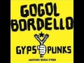 60 Revolutions de Gogol Bordello