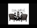 Snow Patrol - One Night Is Not Enough
