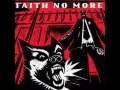Ugly In The Morning de Faith No More