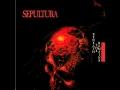 Slaves Of Pain de Sepultura