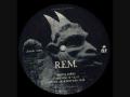 R.E.M. - Carnival Of Sorts (box Cars)