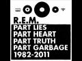 R.E.M. - Gardening At Night