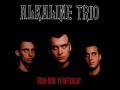 Private Eye de Alkaline Trio