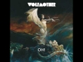 Where eagles have been de Wolfmother