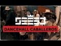 Dancehall Caballeros de Seeed