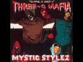 In Da Game de Three 6 Mafia