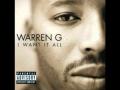 Why Oh Why de Warren G