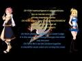 Snow Fairy (1 Op.) de Fairy Tail