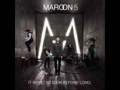 Maroon 5 - Miss you, Love you