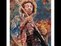 Little Wing de Jimi Hendrix