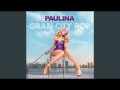 Paulina Rubio - El Tren De La Vida