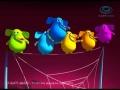 Viejas Canciones Infantiles - Un elefante se balanceaba