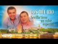 Vídeo Sevilla tiene un color especial