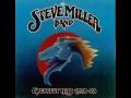 Serenade de Steve Miller Band