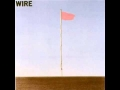 Fragile de Wire