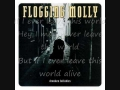If I Ever Leave This World Alive de Flogging Molly
