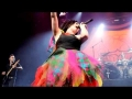 People are strange (cover the doors) de Evanescence