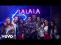 La La La (ft. Joey Montana) de LemonGrass