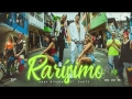 Andy Rivera - Rarísimo (ft. Cauty)