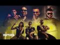 Lyanno - Mi Llamada Remix (ft. Rauw Alejandro, Alex Rose, Lunay, Eladio Carrión, Cazzu ,Lenny Tavárez)