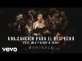 Ricardo Montaner - Una Canción Para el Despecho (ft. Mau y Ricky, Tainy)
