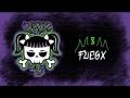 Cazzu - Fuego (ft. Error 93)