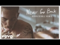 Dennis Lloyd - Never Go Back (Robin Schulz Remix) (ft. Robin Schulz)