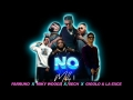 Milly - No (ft. Farruko, Sech, Miky Woodz, Gigolo & La Exce)