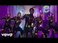 Lil Nas X - Panini (Say to Me)