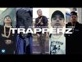 TRAPPERZ A Mafia Da Sicilia (ft. Rauw Alejandro, Duki, Fuego, MC Davo) de Felp 22