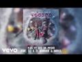 Jon Z - Ella Te Las Va A Pegar (ft. Baby Rasta, Ele A El Dominio, Noriel)