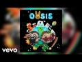 Bad Bunny - Odio (ft. J Balvin)
