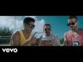 Chyno Miranda - Cariño Mío (ft. Mau y Ricky)