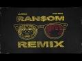 Lil Tecca - Ransom Remix (ft. Juice WRLD)