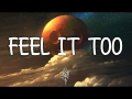 Tainy - Feel It Too (ft. Jessie Reyez, Tory Lanez)