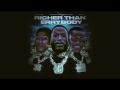 Gucci Mane - Richer Than Errybody (ft. YoungBoy Never Broke Again, DaBaby)