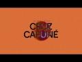 Cruz Cafuné - Ojitos Aguaos